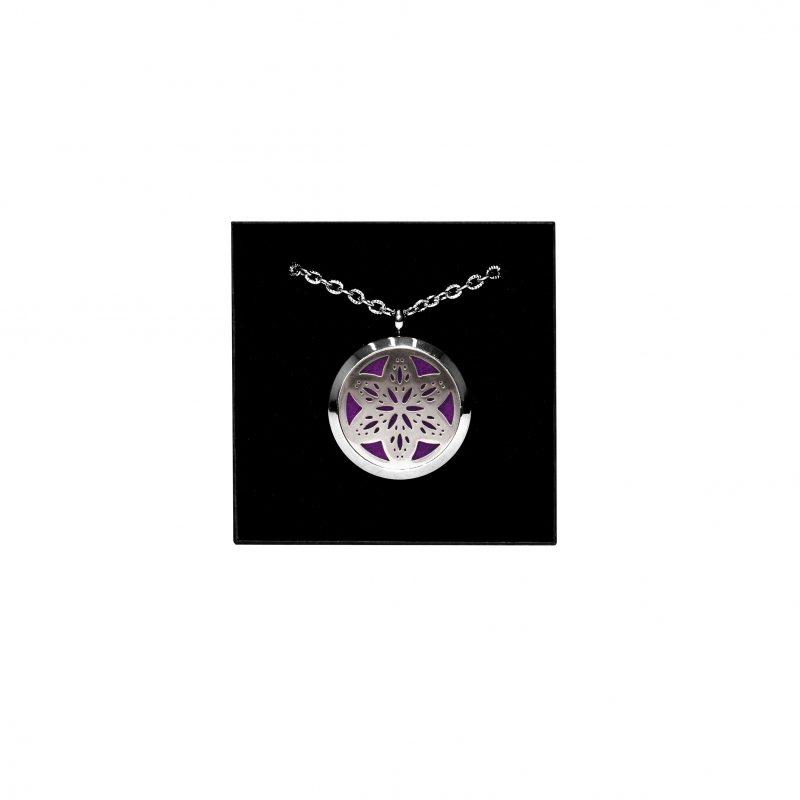 Parfumska verižica – Cvet