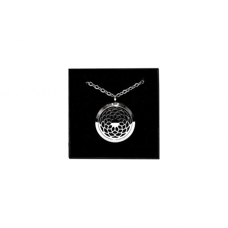 Parfumska verižica – Rozeta