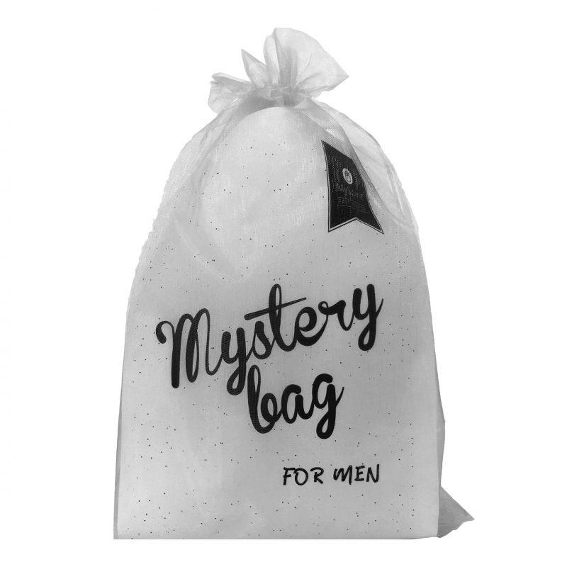 Mystery bag – men