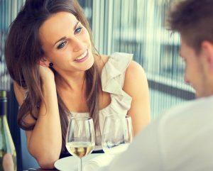 Kako nanesti parfum za na zmenek 1.del