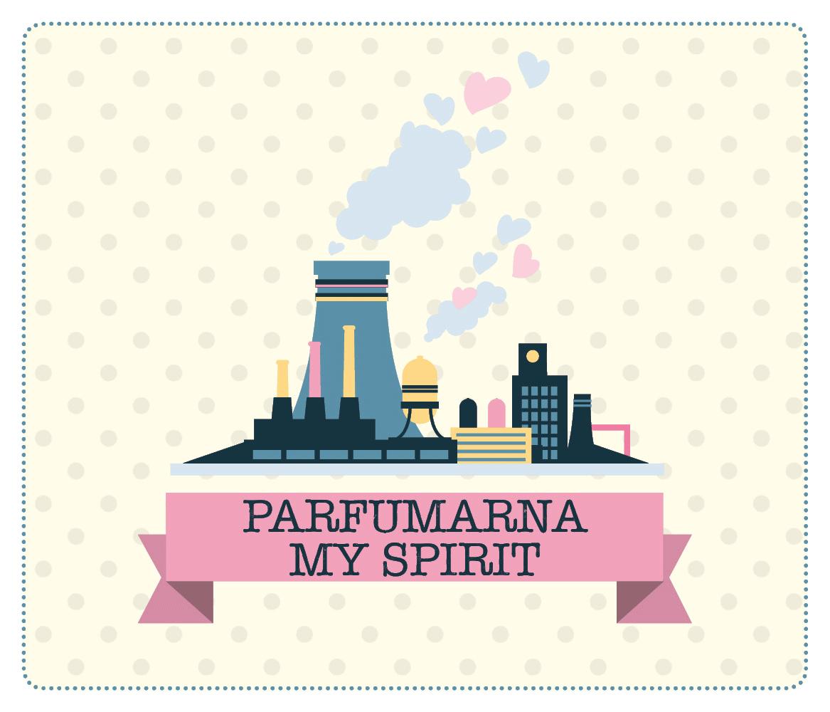 Razlike med parfumerijo in parfumarno