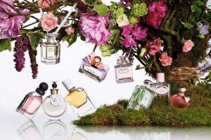 Pomladni ženski parfumi, ki jih morate imeti